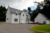 Detached house for sale in Findo Gask, Findo Gask