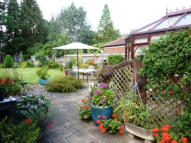 Detached home for sale in Westwood Park Road...