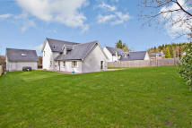 Detached house in Findo Gask, Findo Gask
