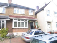 3 bedroom semi detached house in Smeaton road, Chigwell