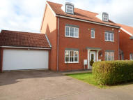 5 bed Detached property in Fleming close...