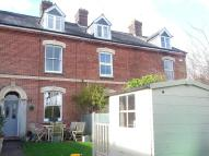 Terraced property in Clarendon Road, Salisbury