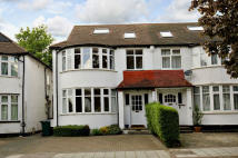 semi detached property for sale in Neeld Crescent, Hendon
