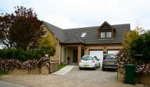 4 bedroom Detached property in Mundole, Forres, Moray...