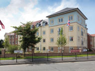 Concorde Lodge Apartment for sale