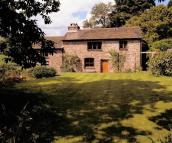 Farm House for sale in Patricio, Abergavenny...