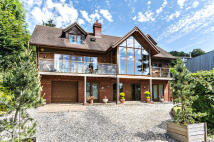 Detached house for sale in De Walden Road...