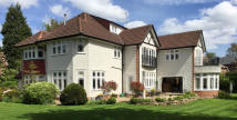 4 bed Detached home for sale in Hargate Drive...