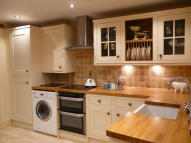 2 bed Barn Conversion in St Johns Street...