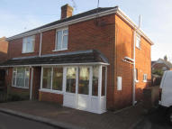 2 bed semi detached house for sale in Queens Parade, Lyndhurst...