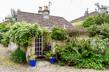 Detached Bungalow for sale in Williamstowe, Bath...