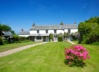 Detached home in Colan Barton, Newquay