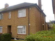 Maisonette in Mosul Way, Bromley