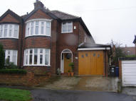 semi detached house for sale in Stetchworth Road...