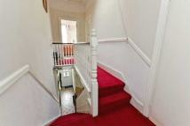Calbourne Road Terraced property for sale