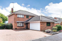 4 bedroom Detached home for sale in Meadow Drive, Tickhill...