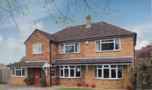 5 bed Detached house for sale in Chiltern Close...