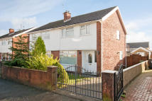3 bed semi detached property for sale in Hillside cwmdare...