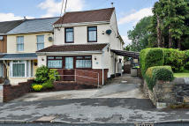 brecon road semi detached house for sale