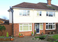 4 bedroom semi detached house for sale in Hayes Road, Cheltenham