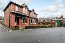 semi detached home for sale in Ferry Road, Millport