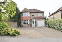 shirley Avenue Detached property for sale