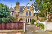 Detached house for sale in 1 Beckenham Grove...