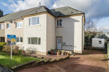 3 bedroom End of Terrace property for sale in manse road, Neilston