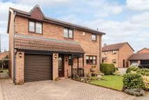 3 bed Detached house in Newhall Road, Doncaster...