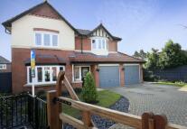 4 bedroom Detached home for sale in Black Horse Lane, Widnes...