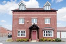 5 bedroom Detached house in Lockeymead Drive...