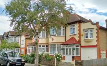 4 bedroom semi detached house in Hatley Avenue, Ilford...