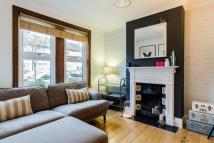2 bed Terraced property in Exeter Road, Croydon...