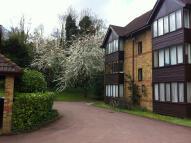 Studio flat for sale in Linwood Close, London...