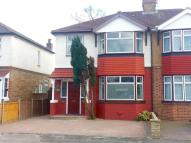3 bedroom semi detached house for sale in Dellfield Crescent...
