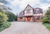 87 A Chester Road Detached house for sale