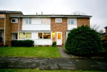 Bladon Close Terraced property for sale
