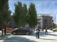 Sambroke Square Flat to rent