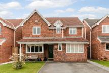 5 bed Detached property in Hoodhill Road, Rotherham...