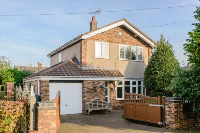3 Bedroom Detached House For Sale In Church Road Buckley