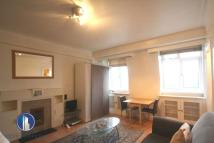 Flat to rent in Pembroke Road...