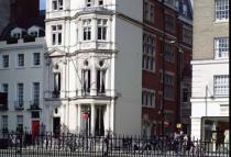 property to rent in Berkeley Square, Mayfair