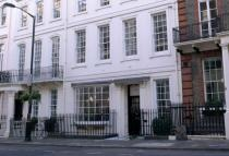 property to rent in Grosvenor Street, Mayfair
