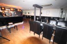 Restaurant in Regents Park Road to rent