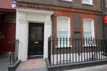Apartment in Dean Street, Soho, W1