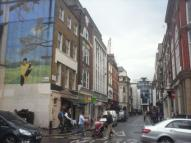property to rent in Poland Street, Soho