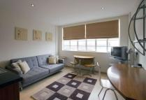 Flat to rent in Old Brompton Road, London