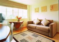 Flat in Old Brompton Road, London