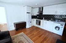 1 bedroom Flat in North End Road...