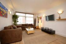 1 bed Flat to rent in Devonshire Street...